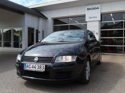 used Fiat Stilo 1,4 Ciao 95HK 3d