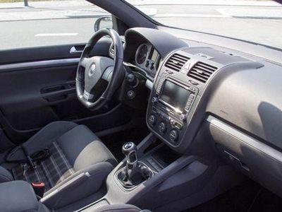 brugt VW Golf GTI 2,0