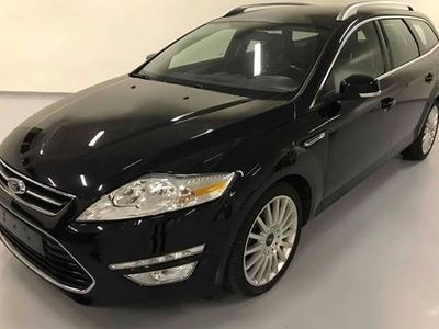 brugt Ford Mondeo 2,0 ,0 AUT.
