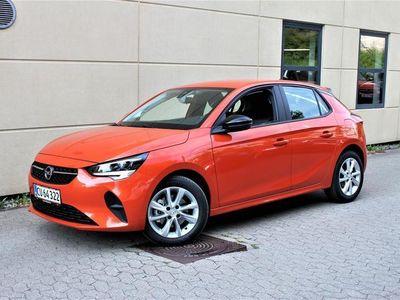 brugt Opel Corsa 1,2 Turbo CityLine 100HK 5d 6g