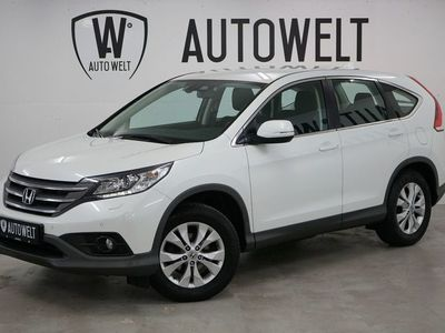 brugt Honda CR-V 2,0 i-VTEC Comfort 4WD