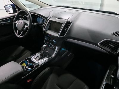 brugt Ford S-MAX 2,0 TDCi 180 Titanium aut. 7prs