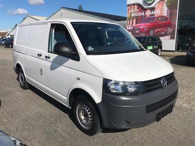 brugt VW Transporter 2,0 TDI 85HK Van