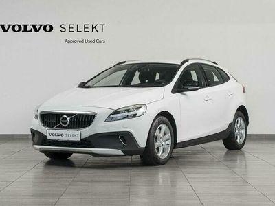 brugt Volvo V40 CC 2,0 D3 Plus 150HK Stc 6g Aut.