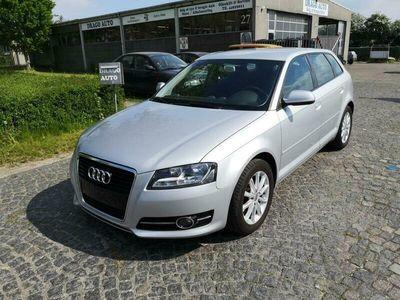 brugt Audi A3 1.6 tdi