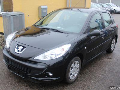 brugt Peugeot 206 1,4 Comfort Plus 75HK 5d