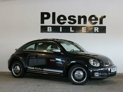 used VW Beetle The1,4 TSi 160 Sport