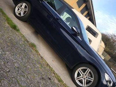 brugt Mercedes C220 BlueTEC Sedan