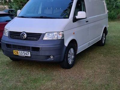 brugt VW Transporter 2,5 TDI