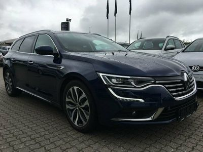 used Renault Talisman 1,6 dCi 160 Intens ST EDC