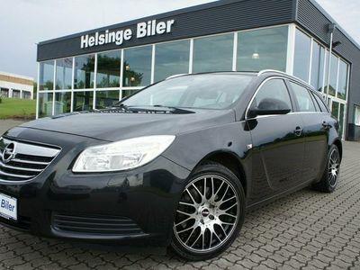 usata Opel Insignia 2,0 CDTi 160 Edition ST eco