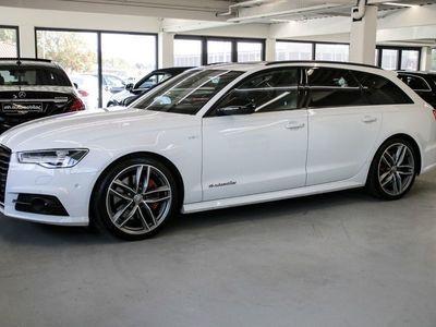 brugt Audi A6 3,0 TDi 326 Avant quattro Tiptr.