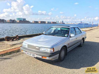 brugt Mazda 929