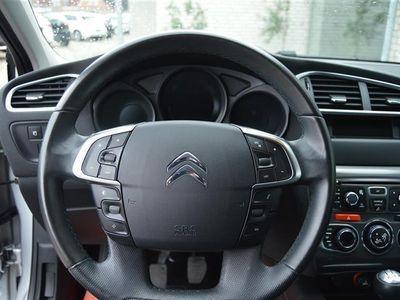 brugt Citroën C4 1,6 HDI Seduction 90HK 5d