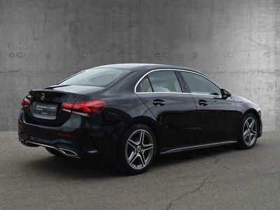 brugt Mercedes A180 d 1,5 CDI Business 7G-DCT 116HK 7g Aut.