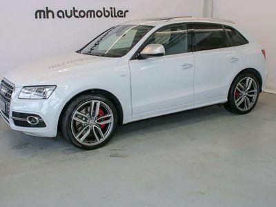 gebraucht Audi SQ5 3,0 TDi 326 quattro Tiptr.