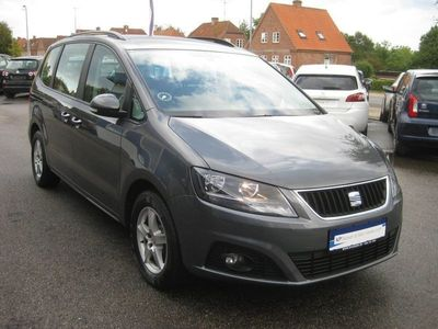 used Seat Alhambra 1,4 TSi 150 Style DSG eco