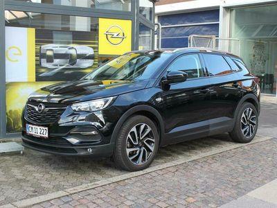 brugt Opel Grandland X 1,2 T Excite Start/Stop 130HK 5d 6g A