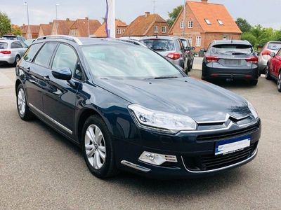 brugt Citroën C5 2,0 HDi 140 Seduction Tourer