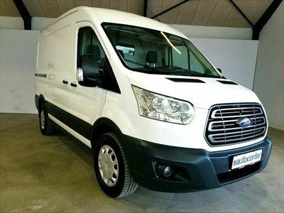 brugt Ford Transit 350 L2 Van TDCi 130 Trend H2 FWD