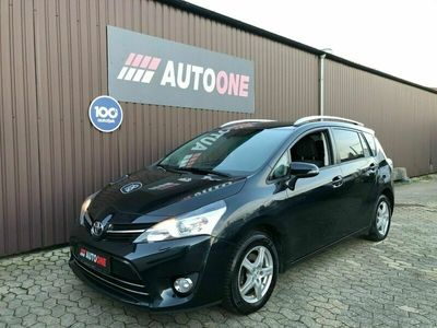 brugt Toyota Verso 1,8 VVT-i T2 Touch MDS 7prs