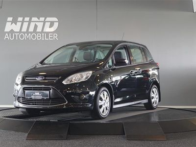 used Ford Grand C-Max 1,6 TDCi Edition 115HK 6g