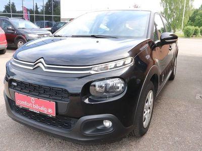brugt Citroën C3 1,2 PT 110 Feel