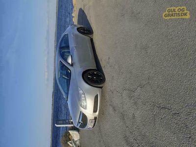 brugt Opel Insignia 2.0 diesel 2010