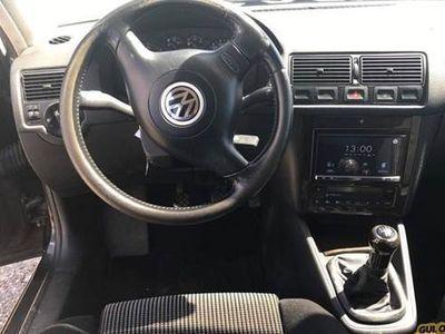 brugt VW Golf IV 1,8 1,8 T