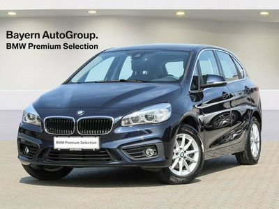 usata BMW 218 Active Tourer i 1,5 Advantage