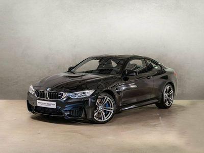 brugt BMW M4 3,0 Coupé aut.