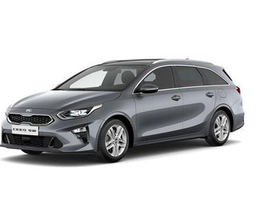 brugt Kia cee'd SW 1,0 T-GDI Intro Edition 120HK Stc 6g