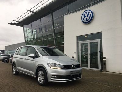 used VW Touran 1,4 TSi 150 Trendline BMT