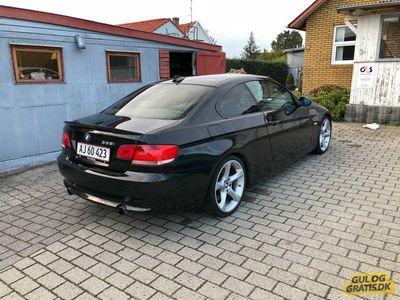 brugt BMW 335 i