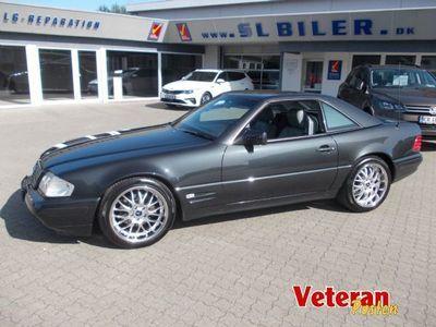brugt Mercedes 300 SL 3,0 24V aut