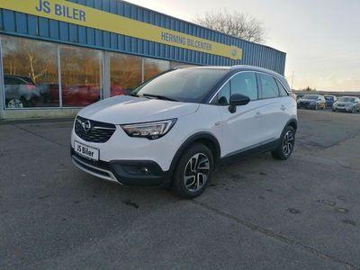 brugt Opel Crossland X 1,2 T 130 Innovation