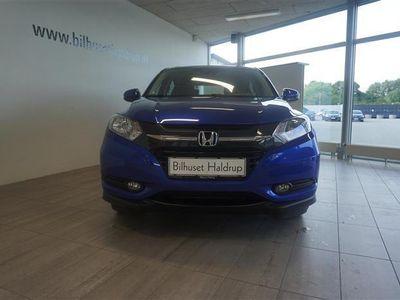 käytetty Honda HR-V 1,5 Elegance ADAS 130HK 5d 6g