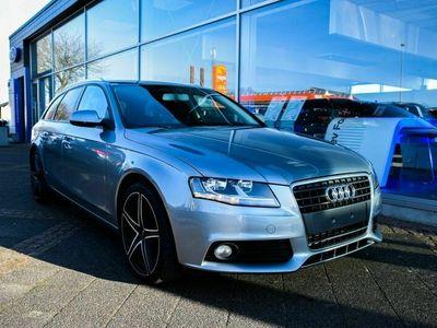 brugt Audi A4 2,0 TFSi 180 Avant Multitr.