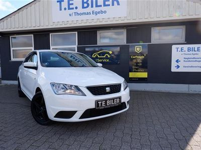 brugt Seat Toledo 1,2 TSI Reference Start/Stop 105HK 5d 6g