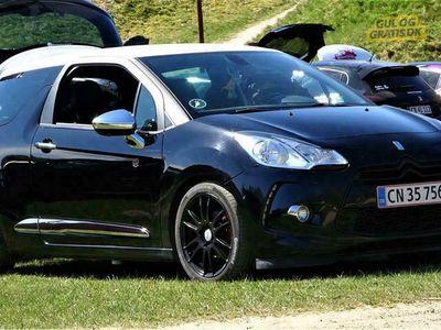 brugt Citroën DS3 1.6 e-hdi