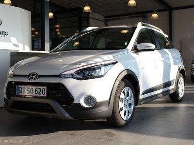 brugt Hyundai i20 Active Cross 1,0 T-GDI Vision 100HK Stc