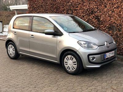 usado VW up! 1,0 BMT Move 60HK 5d
