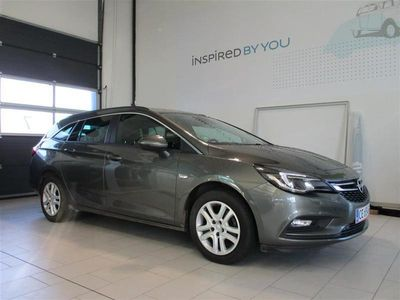 brugt Opel Astra Sports Tourer 1,4 Turbo ECOTEC Excite 150HK Stc 6g Aut.