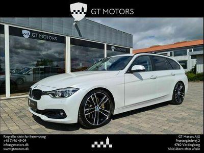 brugt BMW 330 i 2,0 Touring aut.