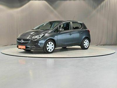 brugt Opel Corsa 1,4 16V Enjoy