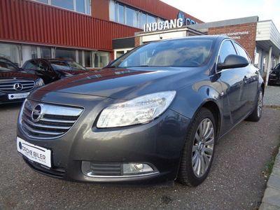 brugt Opel Insignia 2,0 CDTi 110 Edition