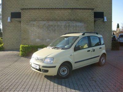 usata Fiat Panda 1,2 Dynamic