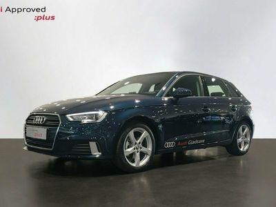 brugt Audi A3 Sportback 35 TFSi Sport S-tr.
