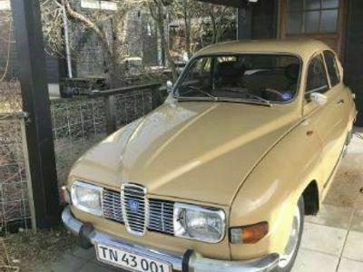 brugt Saab 96 Saab 96