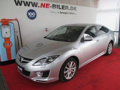 brugt Mazda 6 2,5 Sport